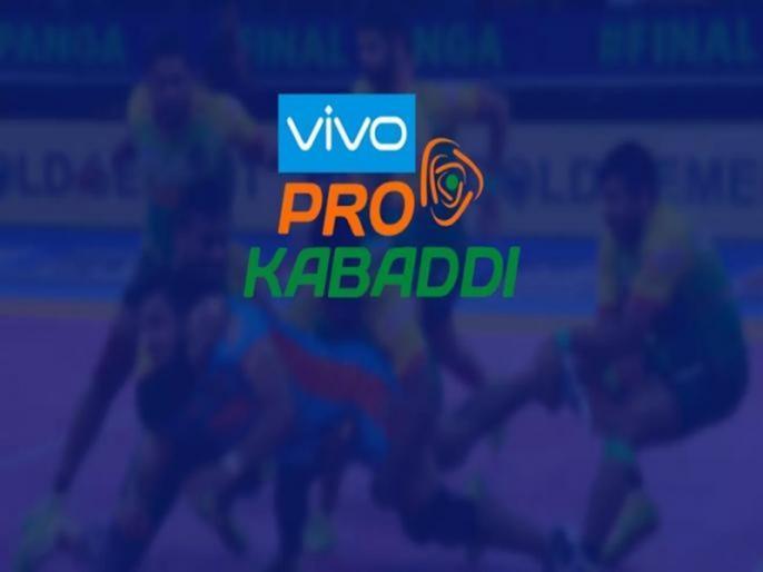 PKL 2019, Live Score Updates: Jaipur Pink Panthers vs Bengaluru Bulls and Dabang Delhi vs UP Yoddha   PKL 2019: दिल्ली ने यूपी को दिखाई दबंगई, बेंगलुरु ने जयपुर को दी मात