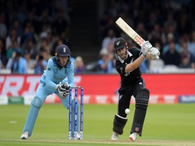 ICC World Cup 2019, New Zealand vs England, Final: Most runs in a World Cup as captain: Kane Williamson | WC 2019, NZ vs ENG, Final: केन विलियम्सन ने रचा इतिहास, इन्हें पछाड़कर बने विश्व कप टूर्नामेंट में सर्वाधिक रन बनाने वाले बल्लेबाज