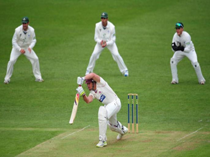 County cricket: 1 August start as delayed season given green light | कोरोना के बीच क्रिकेट फैंस के लिए खुशखबरी, 1 अगस्त से शुरू होगा काउंटी सत्र
