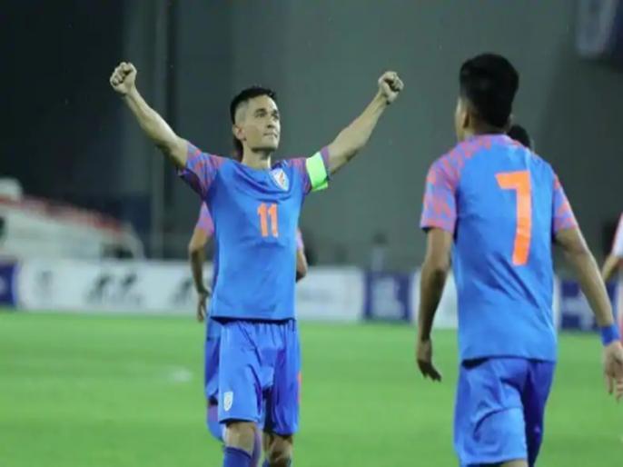 FIFA World Cup 2022 Asian Qualifiers: India grouped with Qatar and Oman in Group E | FIFA World Cup 2022 Asian Qualifiers: भारत को क्वालीफायर में मिला आसान ड्रॉ, कोच बोले- किसी को हल्के में नहीं लेंगे