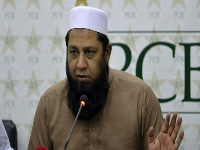 Inzamam-ul-Haq to step down as Pakistan chief selector after July 30 | World Cup में पाकिस्तान का खराब प्रदर्शन, इंजमाम ने दिया मुख्य चयनकर्ता पद से इस्तीफा