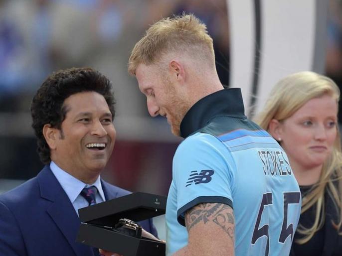 Stokes Turns Down 'New Zealander of Year' Award Nomination, Says Williamson More Deserving | बेन स्टोक्स ने अस्वीकारा 'न्यूजीलैंडर ऑफ द ईयर' खिताब, बोले- विलियम्सन हैं सही हकदार