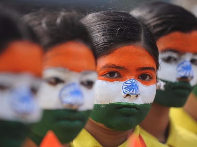 how to remove a face color on the face in hindi | Republic Day: चेहरे पर बनवाया है फेस पेंट तो इन 5 आसान तरीकों से करें रिमूव, नहीं होगी कोई स्किन एलर्जी