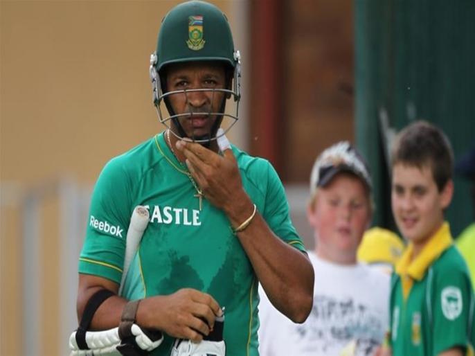 Ashwell Prince speaks up on racism in cricket: 'Our system is broken' | एश्वेल प्रिंस का खुलासा, ऑस्ट्रेलिया दौरे पर साउथ अफ्रीकी खिलाड़ियों को करना पड़ा नस्लवादी टिप्पणियों का सामना