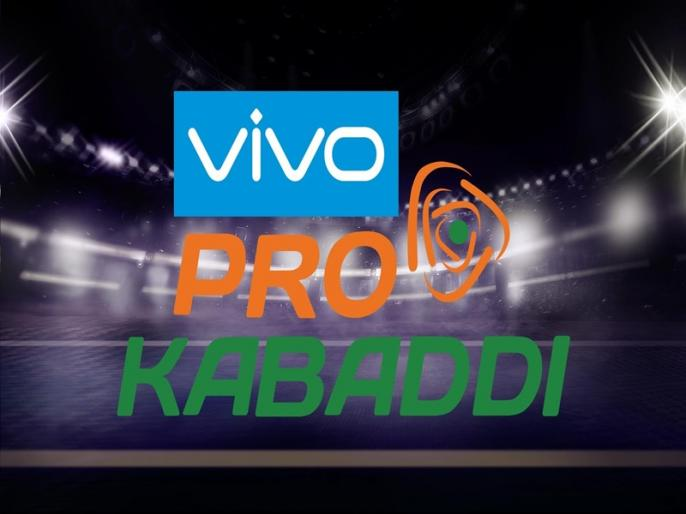 Pro Kabaddi League 2019 Dabang Delhi vs Bengal Warriors final date match timing venue fixture first match full schedule list in hindi | Pro kabaddi League 2019 Final Preview: फाइनल में पहली बार पहुंची ये दोनों टीमें, इतिहास रचने से महज एक कदम दूर