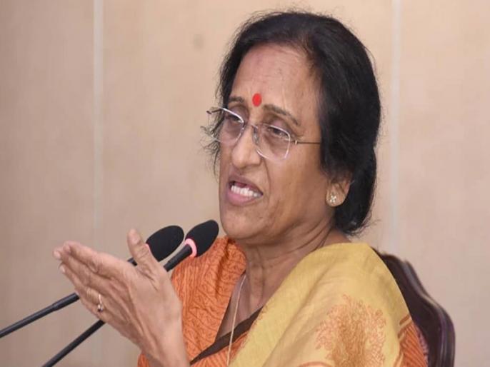 BJP MP Rita Bahuguna Joshi granddaugter burnt to death by firecrackers | बीजेपी सांसद रीता बहुगुणा जोशी के घर पसरा मातम, पटाखे से झुलसकर पोती की मौत
