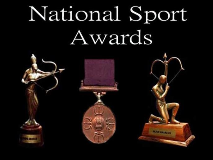 Sports Awards: Ministry extends deadline till June 22; allows self-nomination | राष्ट्रीय खेल पुरस्कार: मंत्रालय ने समयसीमा 22 जून तक बढाई, स्वयं नामांकन की अनुमति