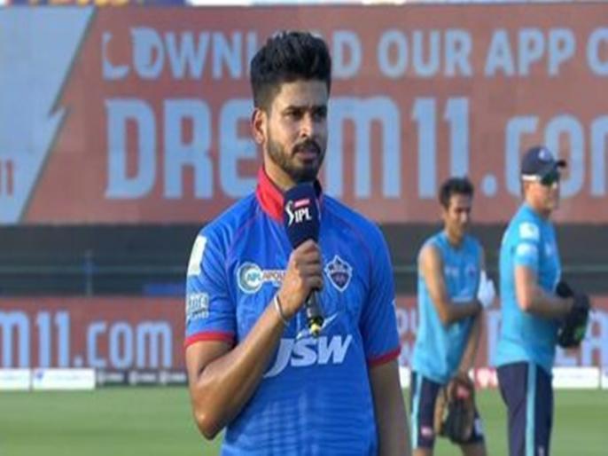 IPL 2020, Kings XI Punjab vs Delhi Capitals: Delhi Capitals have won the toss and have opted to bat | IPL 2020, KXIP vs DC, Playing XI: दिल्ली की टीम में 3 बदलाव, जानिए दोनों टीमों की प्लेइंग इलेवन