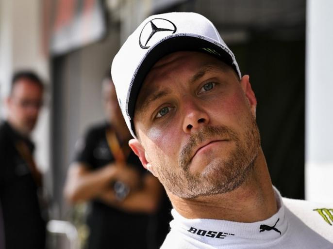 Austrian GP Qualifying: Valtteri Bottas pips Lewis Hamilton to pole   Austrian GP Qualifying: बोटास ने सत्र की पहली ऑस्ट्रियाई ग्रां प्री में पोल पोजिशन हासिल की