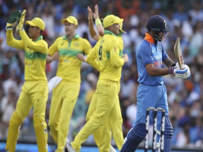 Indian cricket team could quarantine and train in Sydney to start Australia tour: Report   ऑस्ट्रेलिया दौरे पर सिडनी में पृथकवास के साथ अभ्यास कर सकती है टीम इंडिया