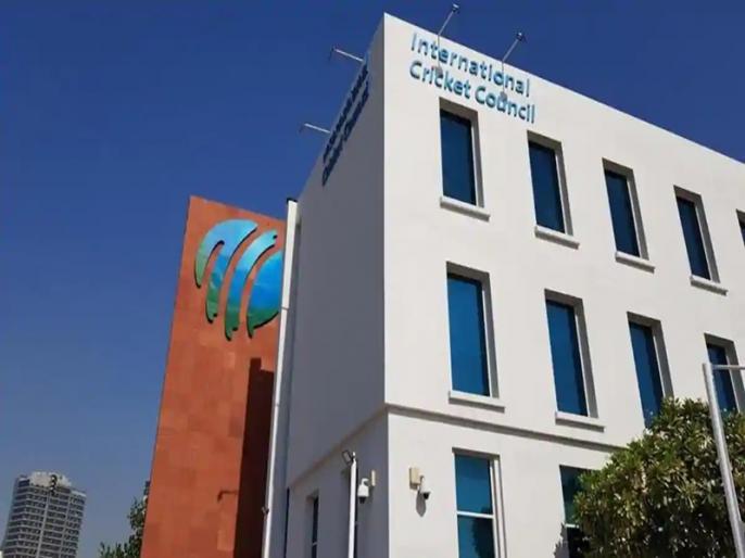 ICC staffers at Dubai headquarters test positive for COVID, employees to work from home for few days | कोरोना की चपेट में आया ICC हेड ऑफिस, कुछ कर्मचारी निकले पॉजिटिव