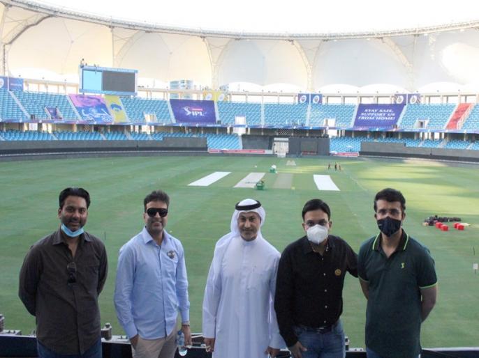 IPL 2020: BCCI, Emirates Cricket Board sign MoU and hosting agreement to boost cricket between India-UAE | BCCI देगा अमीरात बोर्ड के साथ क्रिकेट संबंधों को बढ़ावा, MoU पर हस्ताक्षर
