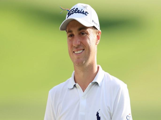 Justin Thomas moves to No. 1 in world with St. Jude victory   दुनिया के नंबर-1 गोल्फर बने जस्टिन थॉमस, खिताब के साथ रचा इतिहास