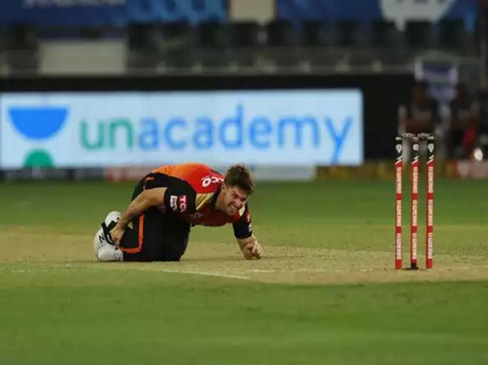 Jason Holder replaces injured Mitchell Marsh at SRH | सनराइजर्स हैदराबाद को बड़ा झटका, स्टार ऑलराउंडर मिशेल मार्श आईपीएल से बाहर