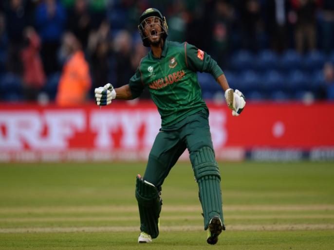 India vs Bangladesh: Mahmudullah's captaincy is bit similar to that of MS Dhoni, says Irfan Pathan | IND vs BAN: भारतीय गेंदबाज ने बांग्लादेशी कप्तान को सराहा, कहा- महमूदुल्लाह में दिखती है धोनी की झलक