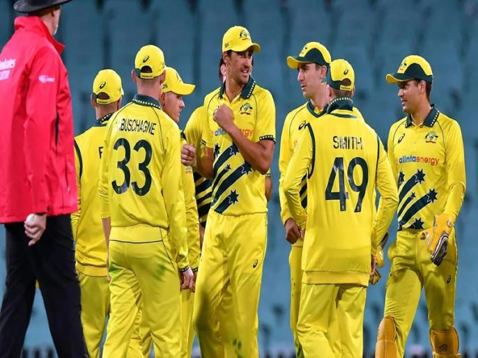 Top Australian players resume training, Smith says in best shape after focus on fitness during break | प्रैक्टिस पर वापस लौटे शीर्ष ऑस्ट्रेलियाई खिलाड़ी, पहले से ज्यादा फिट महसूस कर रहा ये क्रिकेटर