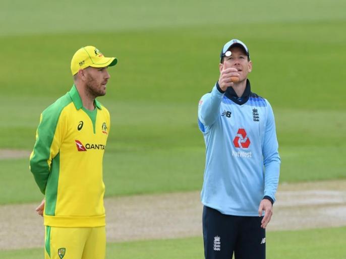 England vs Australia, 2nd ODI: England opt to bat, PLAYING XI | ENG vs AUS, 2nd ODI: इंग्लैंड ने जीता टॉस, दूसरे मुकाबले में भी नहीं खेल सके स्टार बल्लेबाज स्टीव स्मिथ