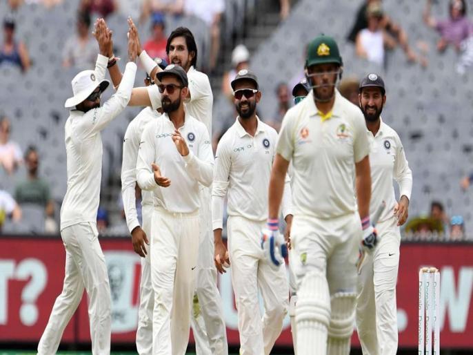Victoria faces isolation from rest of Australia due to Covid spike | खतरे में भारत-ऑस्ट्रेलिया के बीच 'बॉक्सिंग डे टेस्ट', कोरोना के चलते उठाया जा सकता है बड़ा कदम