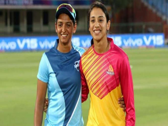 Women's T20 Challenge: Players asked to assemble on Oct 13, lack of preparation time a concern | अगले महीने UAE में महिला टी20 चैलेंज, BCCI ने खिलाड़ियों को दिया ये निर्देश