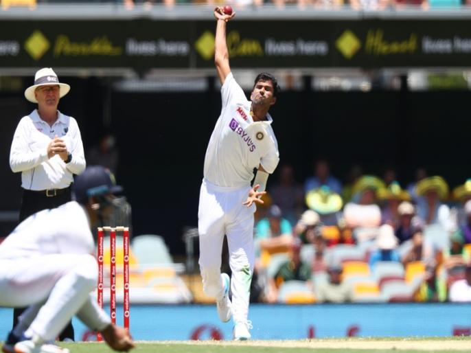 India vs Australia, 4th Test: indian cricket team used 19 players in test series | IND vs AUS, 4th Test: 2 खिलाड़ियों को एक ही मैच में मिला टेस्ट डेब्यू का मौका, 59 साल बाद भारत ने किया ऐसा