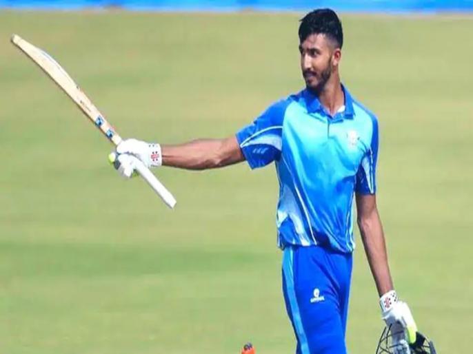 Vijay Hazare Trophy 2020-21: Devdutt Padikkal hit 152 runs in 140 balls   देवदत्त पड्डिकल ने IPL से पहले मचाया धमाल, 19 बाउंड्री के दम पर खेली 152 रन की पारी