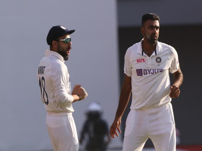 India vs England, 3rd Test, Day 1: IND 99/3 in 33 overs Stumps - India trail by 13 runs | IND vs ENG, 3rd Test, Day 1: रोहित शर्मा ने जड़ा अर्धशतक, पहले ही दिन भारत ने बनाई मैच में पकड़