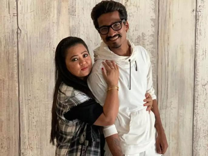Drugs Case Live Updates: Mumbai court send comedian Bharti Singh, husband Haarsh to judicial custody   Drugs Case: भारती सिंह-हर्ष लिंबाचिया को झटका, मुंबई कोर्ट ने 14 दिनों की न्यायिक हिरासत में भेजा