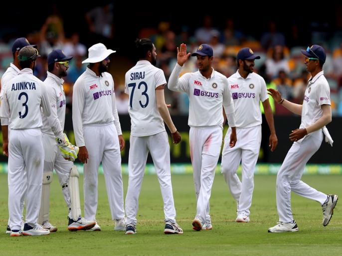 India vs Australia, 4th Test: India take series 2-1, first victory recorded at The Gabba, Brisbane | IND vs AUS, 4th Test: भारत ने गाबा में रच दिया इतिहास, सीरीज पर 2-1 से कब्जा