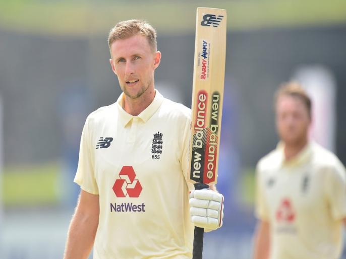 Sri Lanka vs England, 2nd Test: Joe Root became the fourth batsman to score most Test runs for England | SL vs ENG, 2nd Test: जो रूट बने इंग्लैंड के लिए सर्वाधिक टेस्ट रन बनाने वाले चौथे बल्लेबाज
