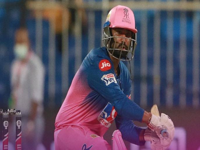 Tewatia and Riyan Parag clinch victory for RR from jaws of defeat vs SRH | 28 गेंदों में खेली ताबड़तोड़ पारी, राहुल तेवतिया बोले- मुझे पता था टीम को मैच जिता सकता हूं