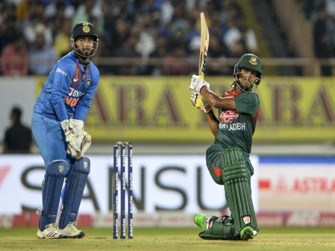 India vs bangladesh, 3rd t20I: India won by 30 runs, series won by 2-1 | Ind vs Ban, 3rd t20I: भारत ने सीरीज पर किया कब्जा, जानिए मैच में बने क्या-क्या रिकॉर्ड