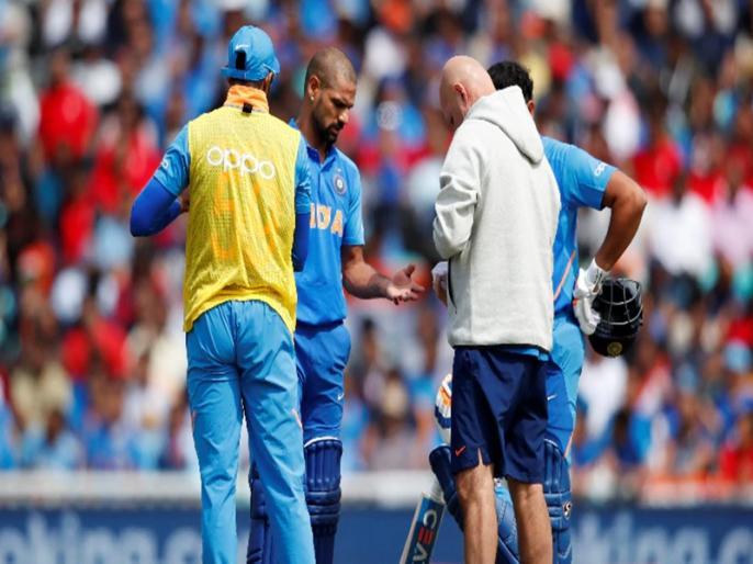 India vs Australia, 3rd ODI: Rohit Sharma, Shikhar Dhawan recovering well, final call will be taken on Sunday: BCCI | IND vs AUS, 3rd ODI: रोहित शर्मा-शिखर धवन की चोट को लेकर आया बड़ा बयान, BCCI ने कहा...