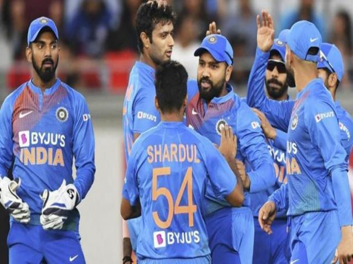 New Zealand vs India, 2nd T20I- New Zealand opt to bat, know about playing xi | IND vs NZ, 2nd T20I: न्यूजीलैंड ने टॉस जीतकर चुनी बल्लेबाजी, जानिए प्लेइंग इलेवन