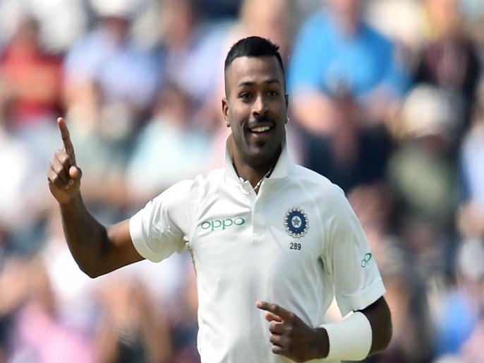 India vs England Squad 2021: Hardik Pandya Return As BCCI Name Squad For First Two Tests Against England | IND vs ENG: हार्दिक पंड्या की 2 साल बाद टेस्ट टीम में वापसी, नहीं करेंगे इंग्लैंड के खिलाफ गेंदबाजी