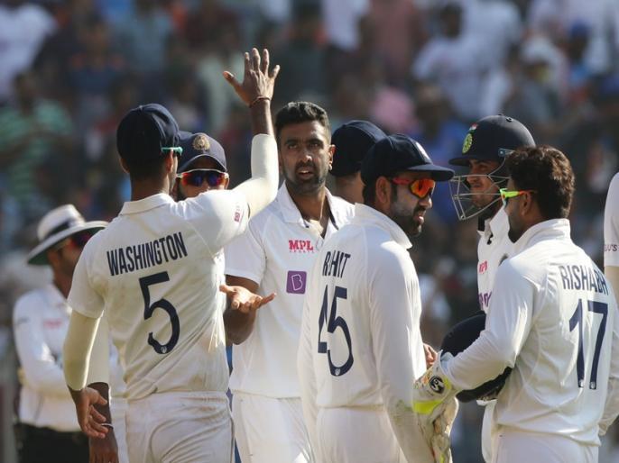 India vs England, 3rd Test: 81 runs: Lowest totals for England against India   IND vs ENG, 3rd Test: इंग्लैंड का भारत के खिलाफ शर्मनाक रिकॉर्ड, क्रिकेट इतिहास में नहीं हुआ था ऐसा