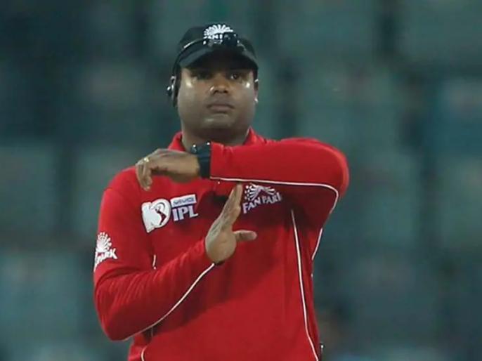 Indian umpire Nitin Menon inducted in ICC Elite Panel | भारतीय क्रिकेट फैंस के लिए गर्व की खबर, युवा अंपायर नितिन मेनन आईसीसी के एलीट पैनल में शामिल