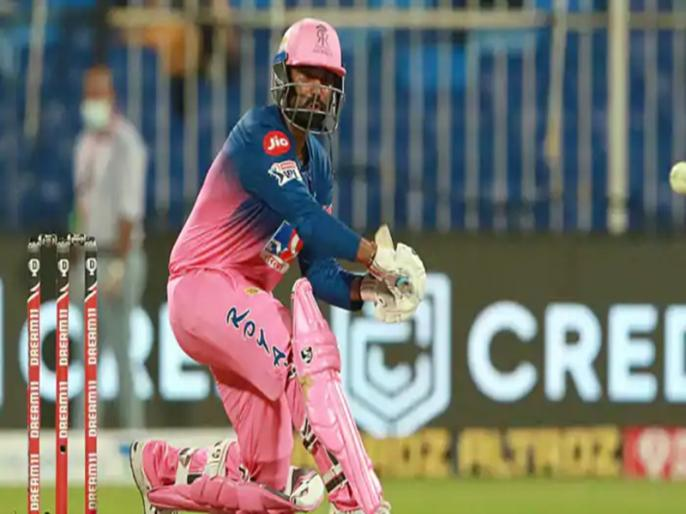 Rahul Tewatia scored 73 runs in just 39 balls, after few hours of selection in team india | राहुल तेवतिया का तूफान, भारतीय टीम में चयन के कुछ घंटों बाद खेली विस्फोटक पारी