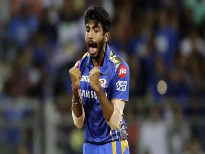 IPL 2020, Mumbai Indians vs Royal Challengers Bangalore : Jasprit Bumrah 100 IPL wickets complete | IPL 2020, MI vs RCB: जसप्रीत बुमराह का तहलका, आईपीएल में पूरा किया अनूठा 'शतक'