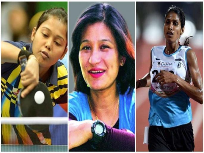 List of Padma Shri awardees 2021 in sports: Table Tennis Player Mouma Das, 6 Other Sportspersons Awarded Padma Shri | Padma Shri Awards 2021: मौमा दास समेत इन खिलाड़ियों को पद्म श्री पुरस्कार, लिस्ट में कोई क्रिकेटर शुमार नहीं