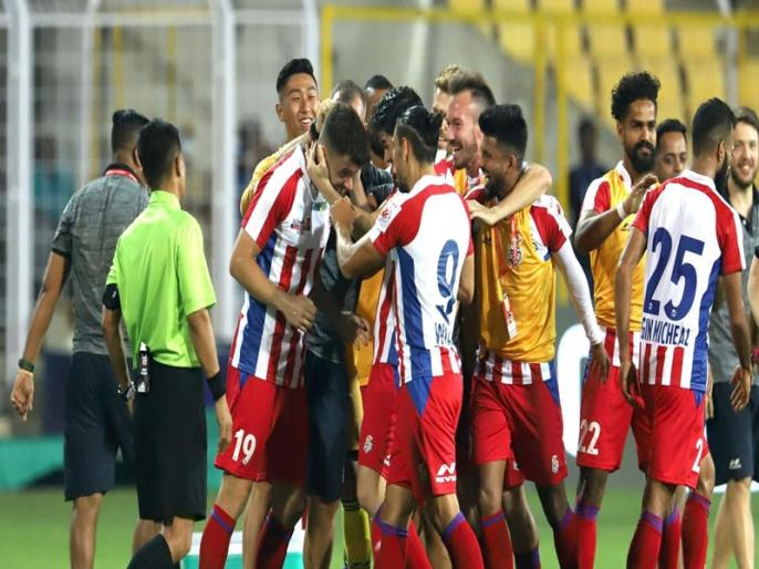 An 'official' associated with Chennaiyin FC has been booked by the Goa police for possession of drugs during ISL final | ISL फाइनल में कर रहा था गांजा सप्लाई, चेन्नईयिन एफसी का फोटोग्राफर गिरफ्तार