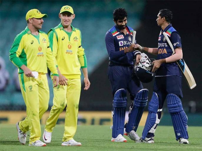 India tour of Australia, 2020-21, 2nd ODI Probable XI: | IND vs AUS, 2nd ODI Probable XI: दूसरे वनडे में किए जा सकते हैं ये बदलाव, जानिए संभावित प्लेइंग इलेवन