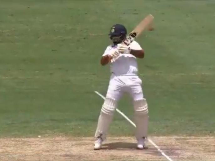 India vs Australia, 4th Test: Rishabh Pant 999 runs in test formet | IND vs AUS, 4th Test: ऋषभ पंत इस मुकाम से रह गए 1 रन दूर, युवराज सिंह के बाद अनचाही फेहरिस्त में शुमार
