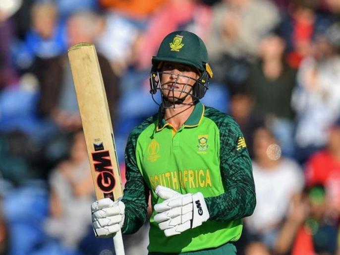 IND vs SA, 2nd T20: Q de Kock Half Century on T20I captaincy debut from South Africa   IND vs SA, 2nd T20: क्विंटन डी कॉक का नया कारनामा, इतिहास में 2 खिलाड़ी ही कर सके थे ऐसा