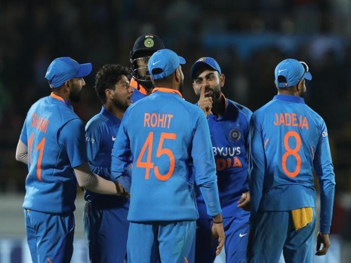 India vs Australia, 2nd ODI - India won by 36 runs | IND vs AUS, 2nd ODI: भारत की दमदार वापसी, सीरीज में 1-1 की बराबरी