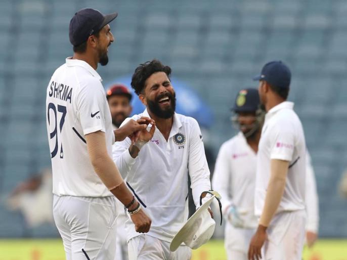India vs South Africa, 2nd Test: South Africa trail by 326 runs, 2nd Highest 1st inngs leads for Ind vs SA | Ind vs SA, 2nd Test: भारत ने साउथ अफ्रीका के खिलाफ पहली पारी के आधार पर बनाई दूसरी बड़ी लीड