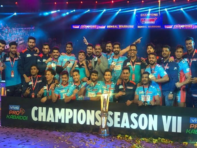 Pro Kabaddi League Winners and Runners List of all seasons, PKL Final Score | Pro Kabaddi League Winners and Runners List of all seasons: जानिए अब तक किन टीमों ने जीता खिताब, कौन बनीं उपविजेता