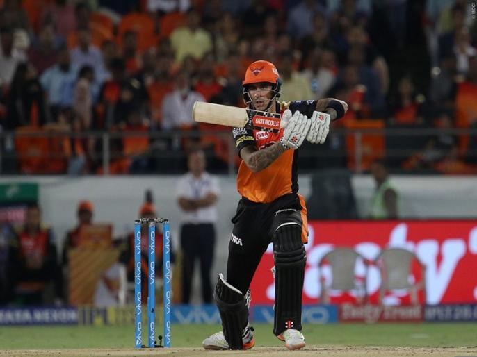 Alex Hales scores maiden Big Bash century for Sydney Thunder as batsman plunders 110 runs off 56 balls | IPL 2021: नीलामी से पहले इस खिलाड़ी ने मचाया धमाल, महज इतने गेंदों में जड़ दिए 110 रन, लग सकती है बड़ी बोली