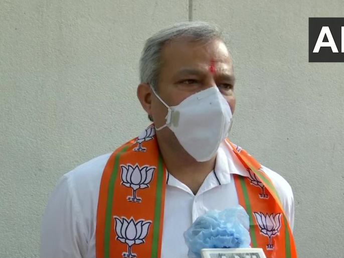 Manoj Tiwari Replaced As Delhi BJP President Read his political journey   पढ़ें आदेश कुमार गुप्ता का राजनीतिक सफर, मनोज तिवारी की जगह मिली दिल्ली बीजेपी की कमान