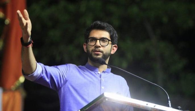 Maharashtra Assembly Polls 2019: Bjp Shiv Sena lock horns over Felling of trees in Mumbai Aarey | महाराष्ट्र चुनावों से ठीक पहले आरे में पेड़ों की कटाई के मुद्दे पर शिवसेना-बीजेपी में 'ठनी'