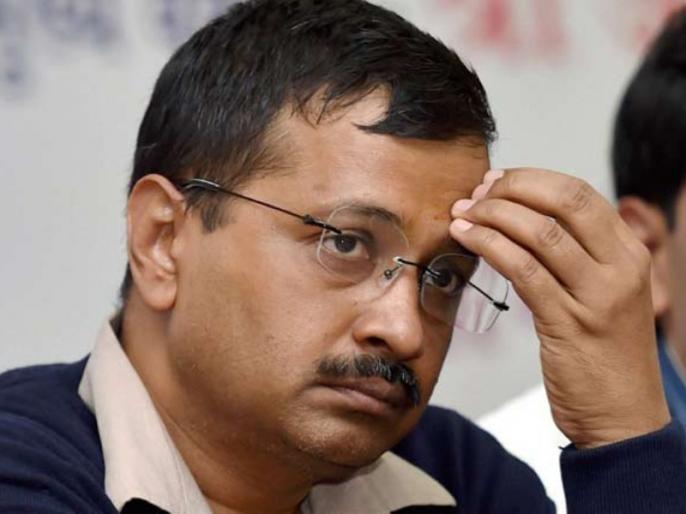 Delhi CMO received anonymous mail threatened to kidnap CM Arvind Kejriwal's daughter | अरविंद केजरीवाल की बेटी हर्षिता को अगवा कर जान मारने की धमकी, बढ़ाई गई सुरक्षा